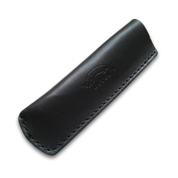 Leather sheath LE 03