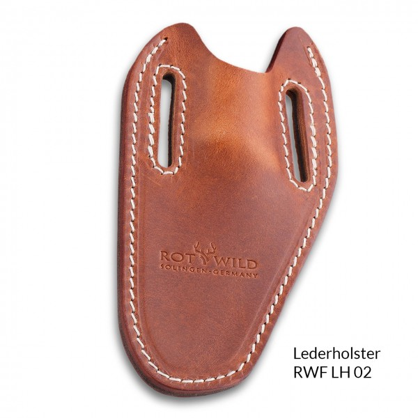 Leather holster RWF 02