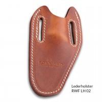 LEDERHOLSTER RWF 02