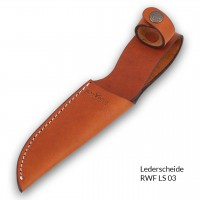 Leather Sheats RWF 03